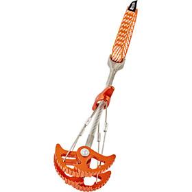 LACD Lunatic Cam taglia 3,5, arancione/grigio